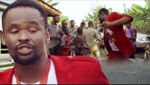 Video: MR. NICE GUY (ZUBBY MICHEAL)  - 2018 Latest Nigerian Nollywood Movie